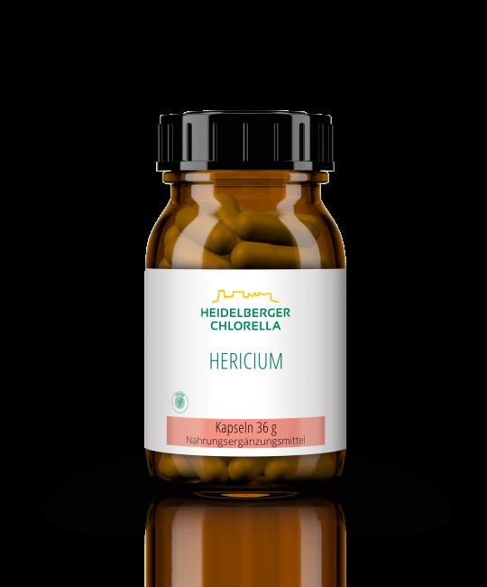 Hericium Kapseln