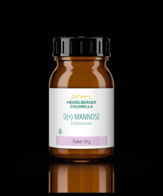 D(+) Mannose Pulver